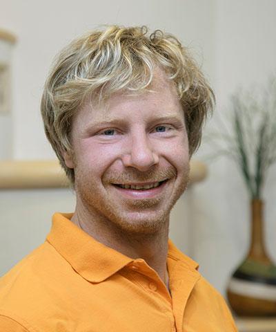Matthias Geyer